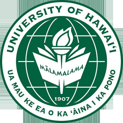 University of Hawaiʻi logo