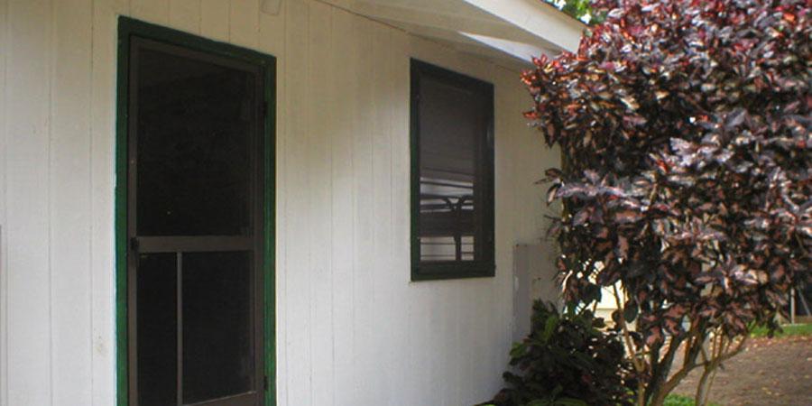 Hinalea cabin