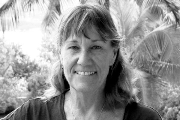 Greta Aeby, PhD