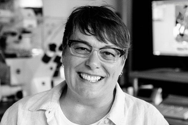 Ruth Gates, PhD