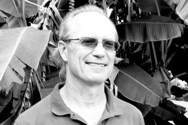 Mark Heckman