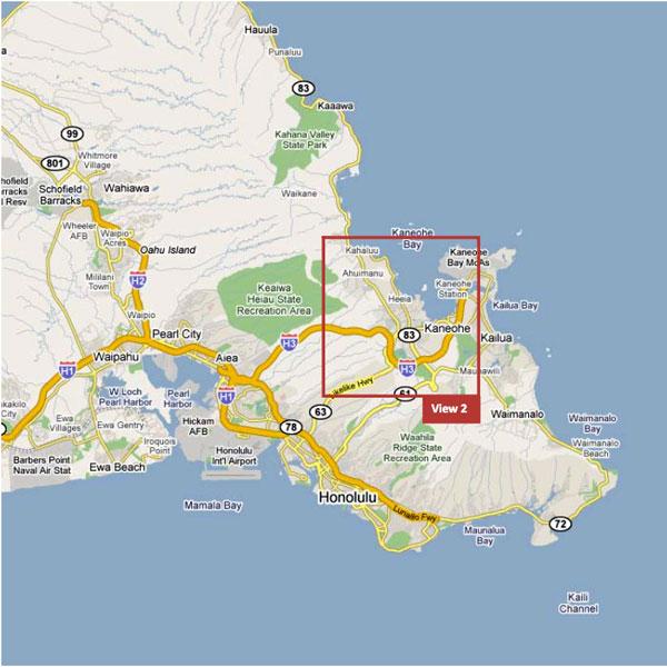 Contact Us Hawaiʻi Institute Of Marine Biology