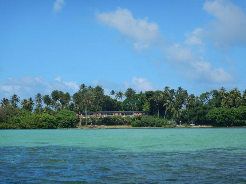 Lanai Suites view