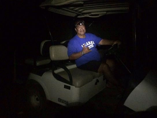 Aloha Greg!