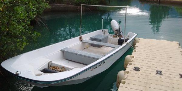 shuttleboat